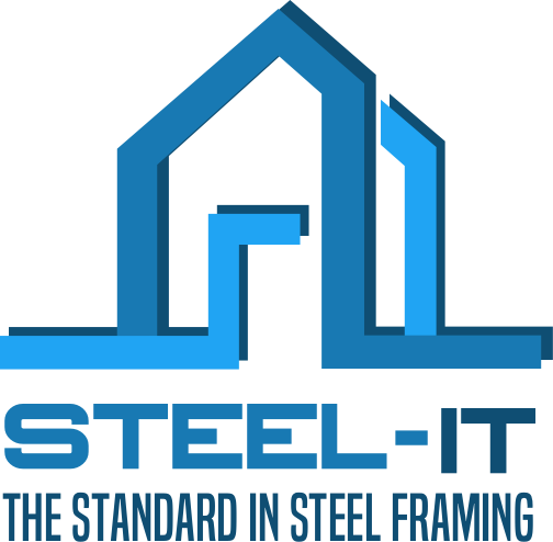 Steel Frames for Residential and Commercial Construction | New Zealand made by Steel-It