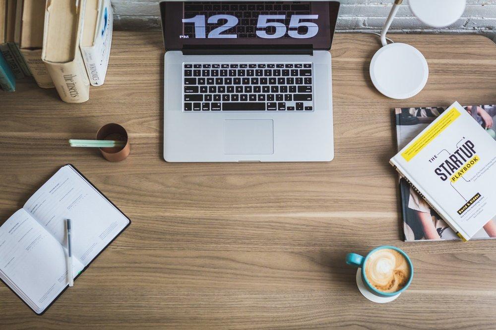 HostButlers Desk