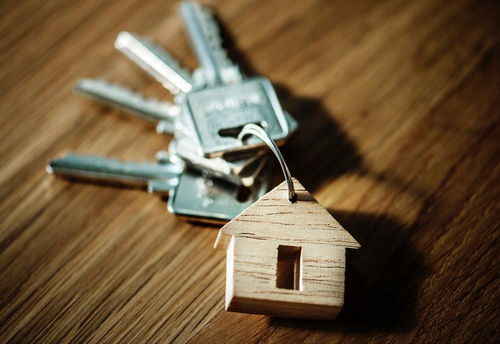 Airbnb Key Handover