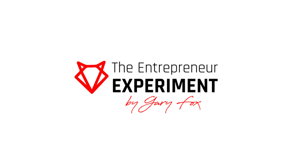 The Entrepreneur Experiment Banner