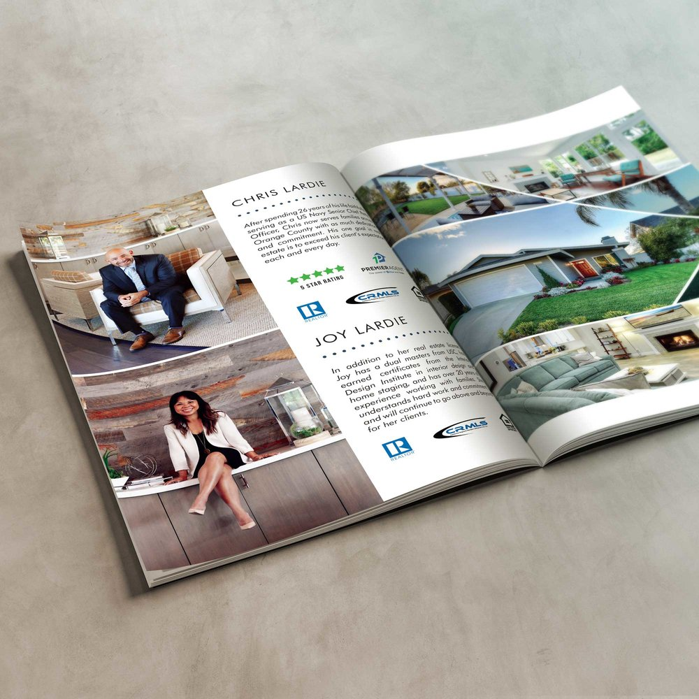 Natalie Lauren Design Co. | Lardie Real Estate Group