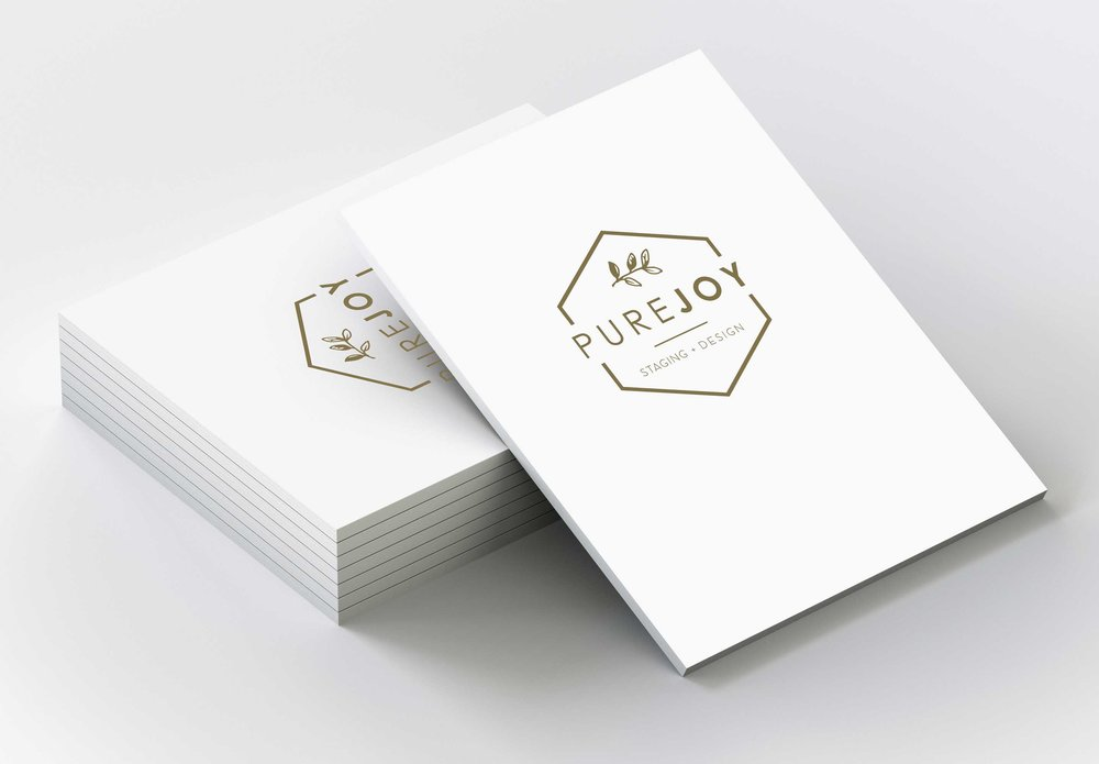 Natalie Lauren Design Co. | Pure Joy