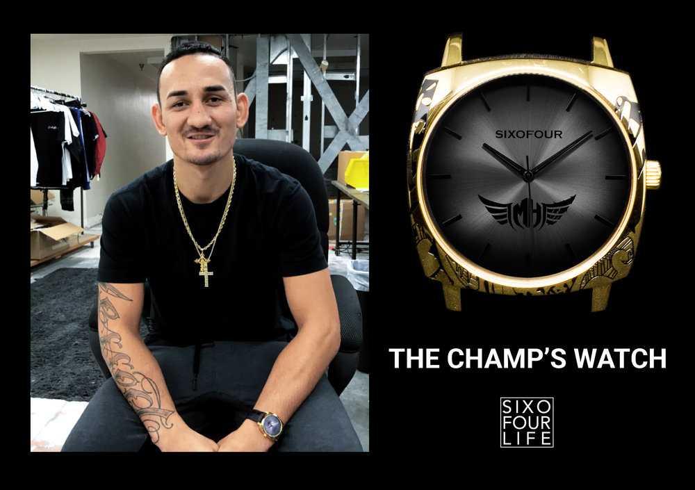max-holloway-champ-watch-gold-custom-blessedmma.jpg