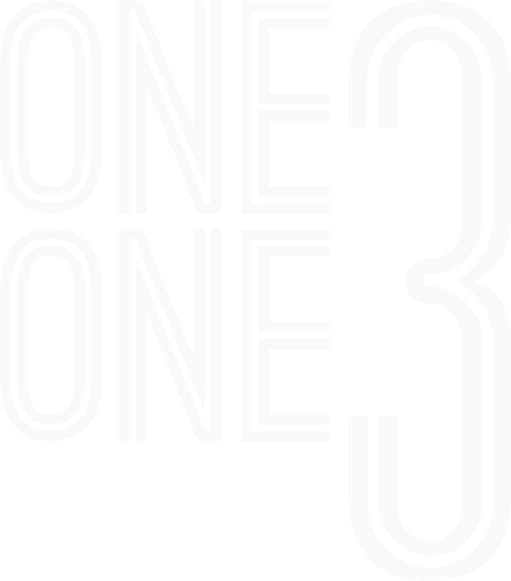OneOne3