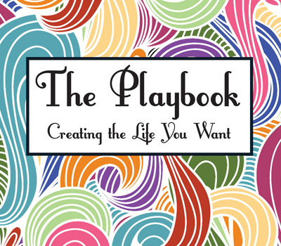 THE PLAYBOOK -