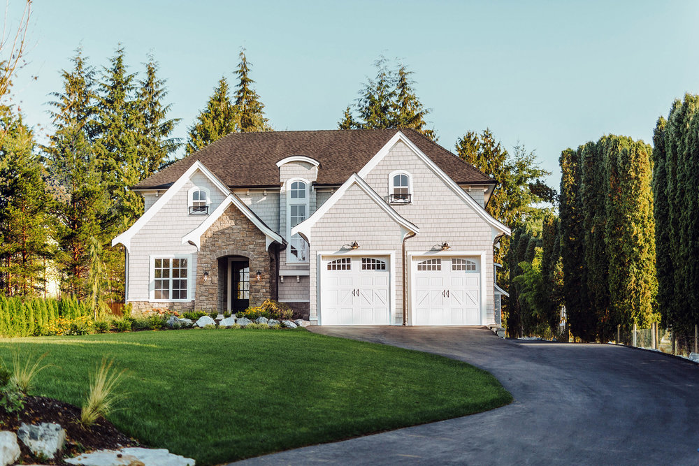 New Construction - South Langley