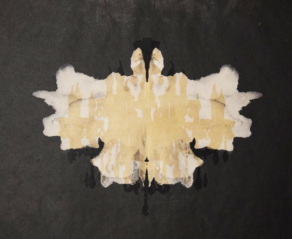 Specimen (2018) detail