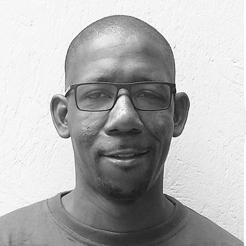 Ousmane Maiga Country Representative: Mali bio...