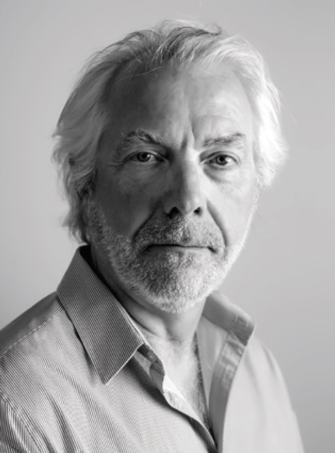 Tom Ridout, OALA Commissioned designer of  Voices of Freedom