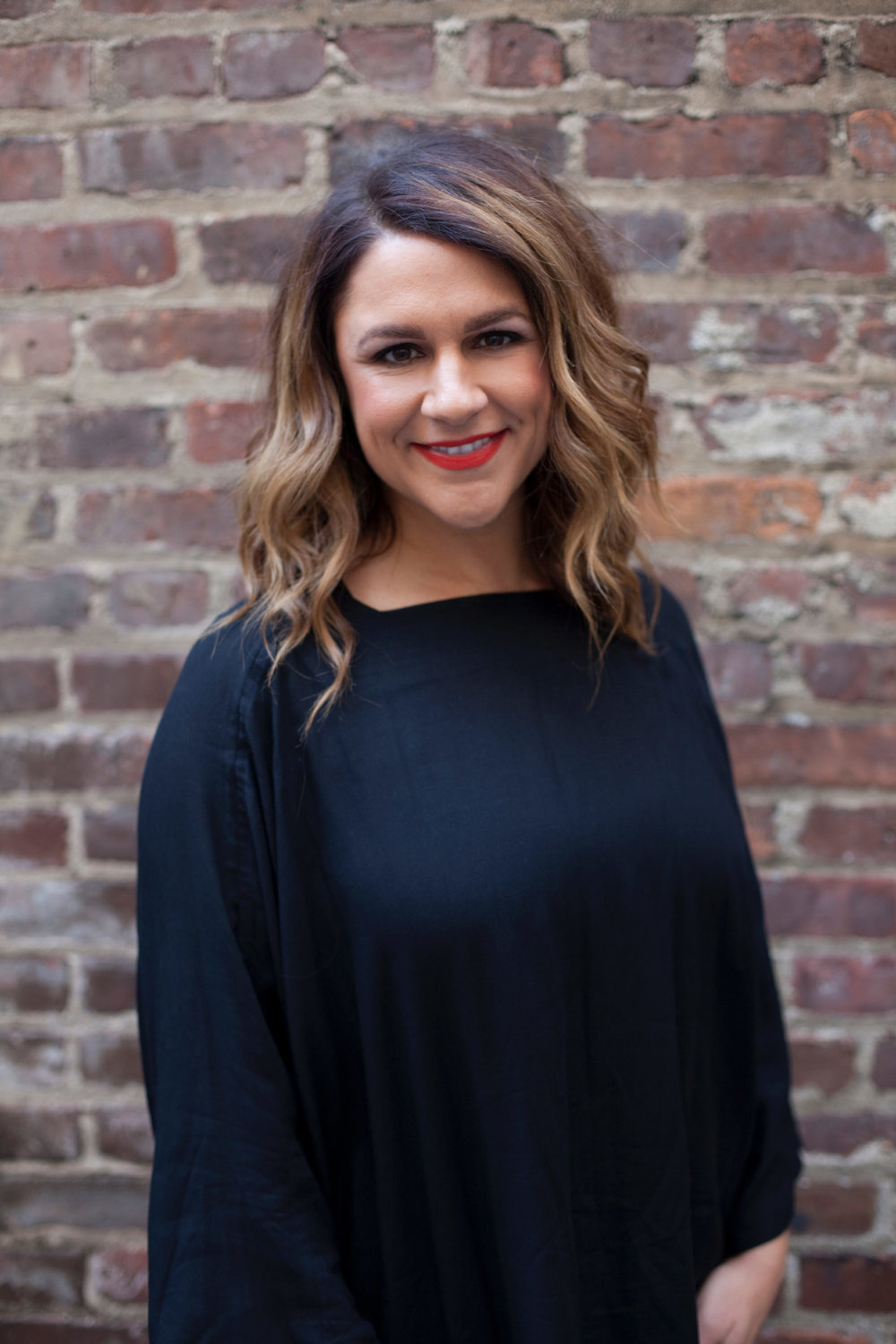 """My only hesitation [about redesigning the website] was the cost. At the time, I wasn't sure that our business could handle the extra expense … - But now we have an online presence, we're able use an online reservation form, and our business is seeing growth!""— Kim Fernandez, OPC Salon Owner"