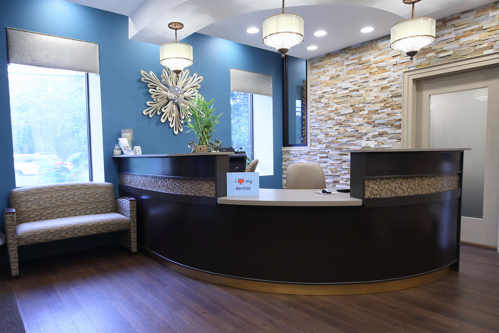 Ameri Dental Group - Woodcliff Lake Location |   Photography Courtesy of 201 Magazine