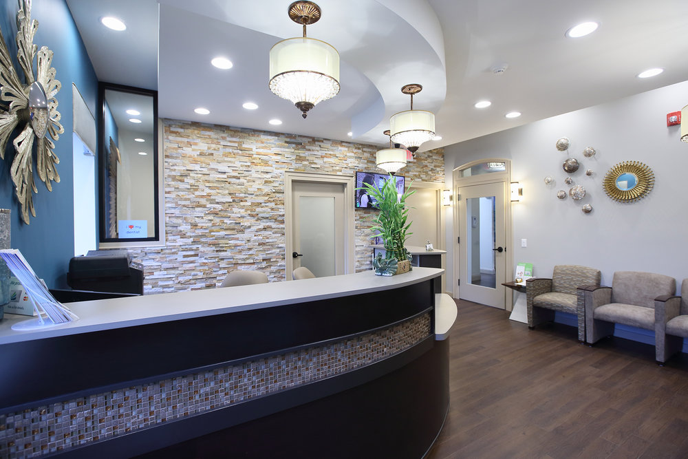 Ameri Dental Group - Woodcliff Lake Location|   Photography Courtesy of 201 Magazine