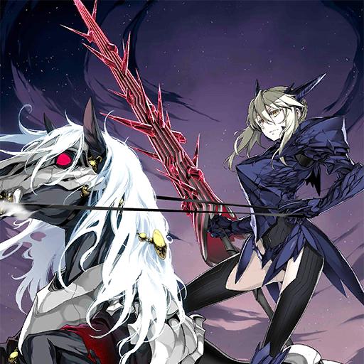 Servant Analysis: Artoria Pendragon (Lancer Alter) — The Den of Nerds