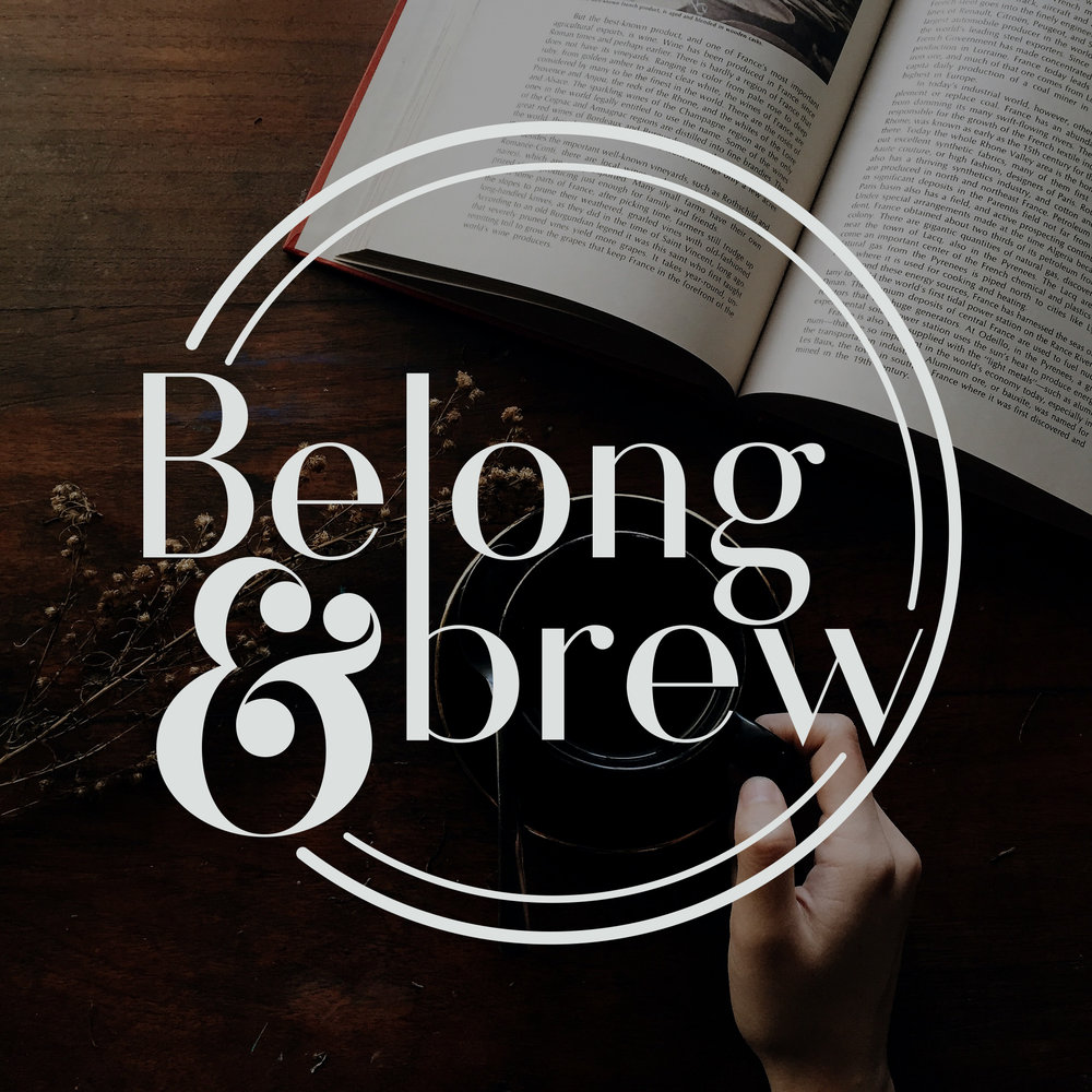 Belong & Brew