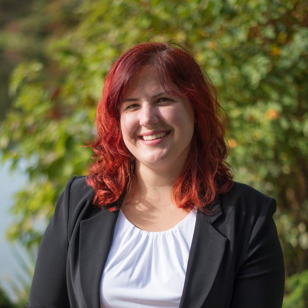 Owner, Sarah Hunt