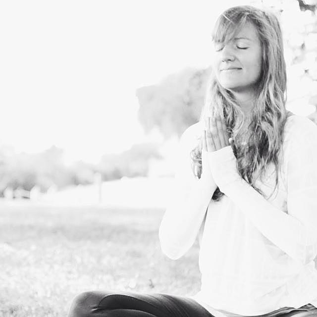 Taylyr Lively - Yoga
