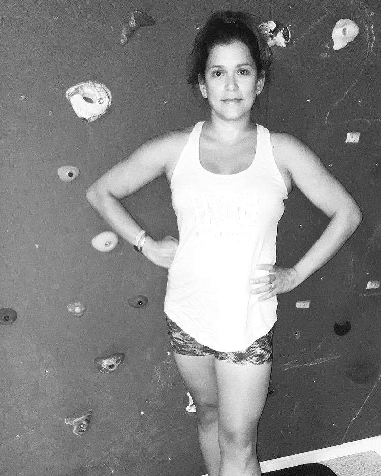 Maria Martin - HIGH Fitness