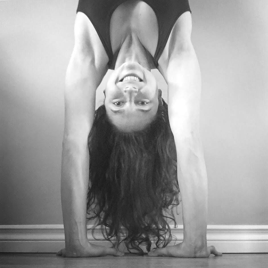Rosemarie Venne - Yoga