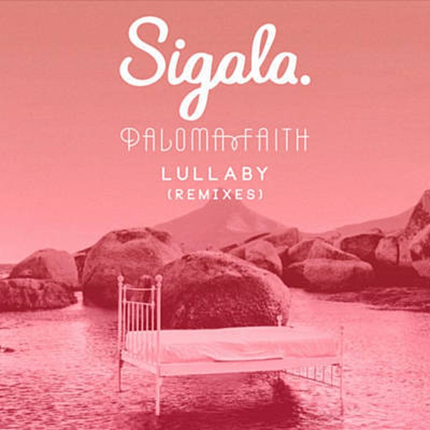 Morning Ignition 🎧🔥: Sigala - Lullaby (Calvo Remix)