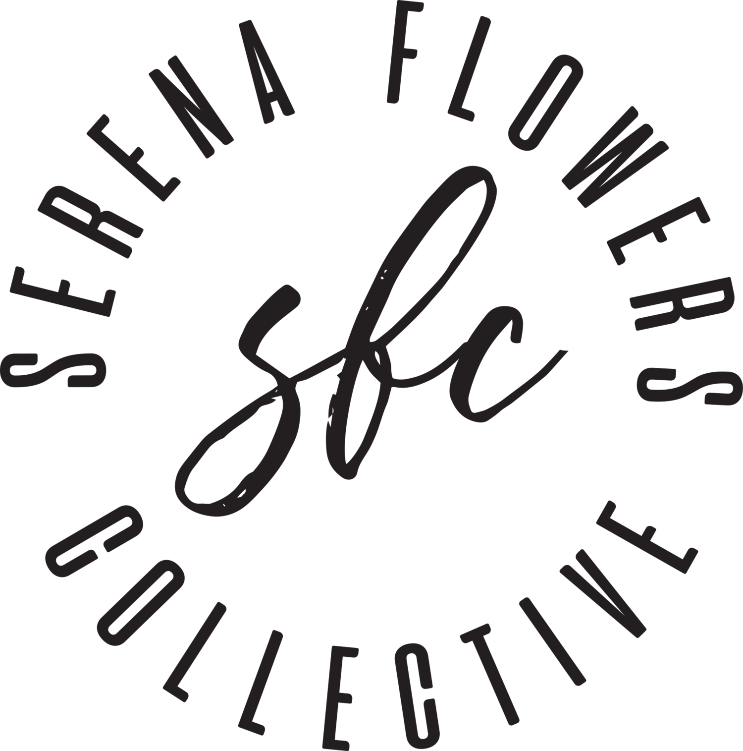 Serena Flowers Collective
