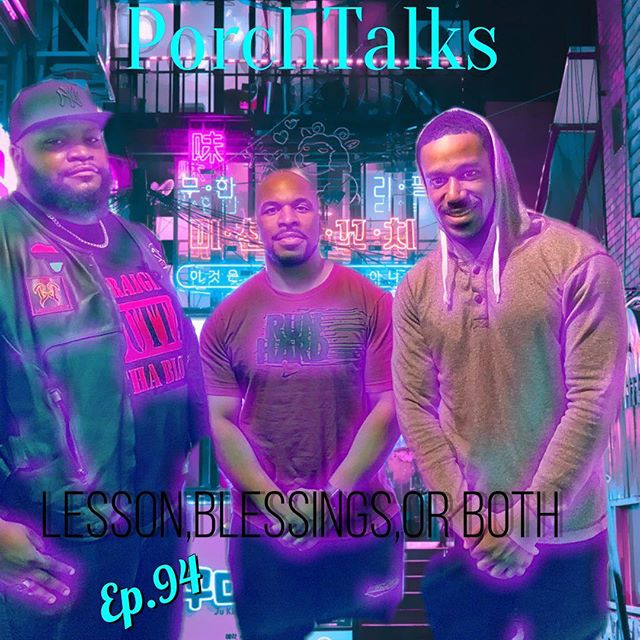 """We got @coldcity1 and @100percentdre  on this week. Go check it out... feel free saving this til the weekend and drinking every time you hear the word """"fuck"""". #uwillbewasted #porchtalks"""
