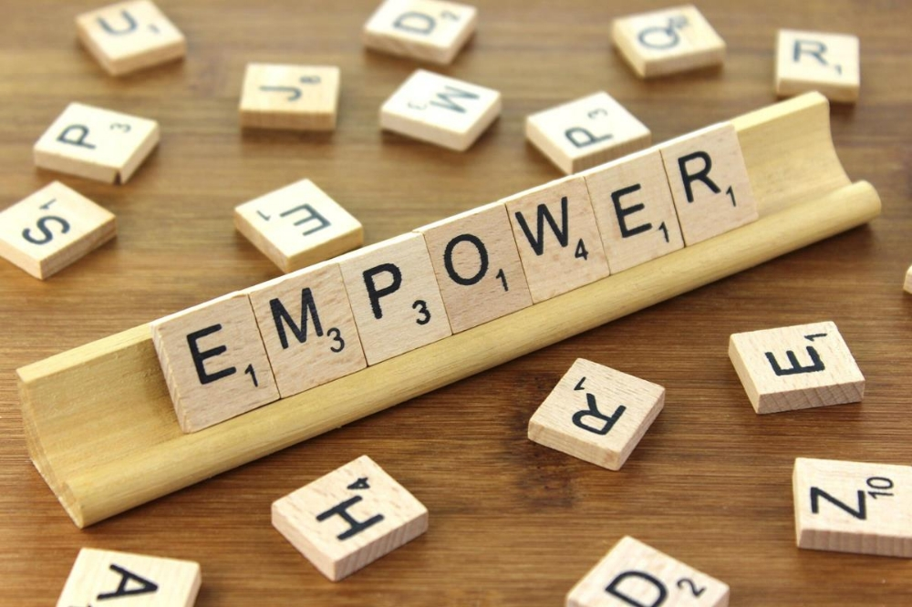 - EMPOWER YOUniversity is an online educational link to tools and resources for personal growth and for becoming your greatest version!Workshops will include:Keys to EmpowermentSelf-Care BootcampSelf-Love: The Final Frontier