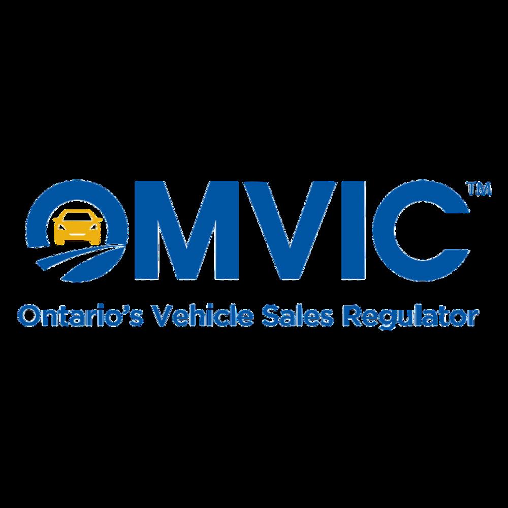 Ontario Vehicle Sales Regulator