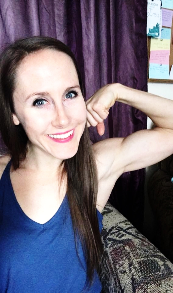KYLIE THIBODEAU-HARVEY  is a 26 year old, competitive athlete and online entrepreneur. Her main focus is teaching people to think differently to improve the quality of their lives.