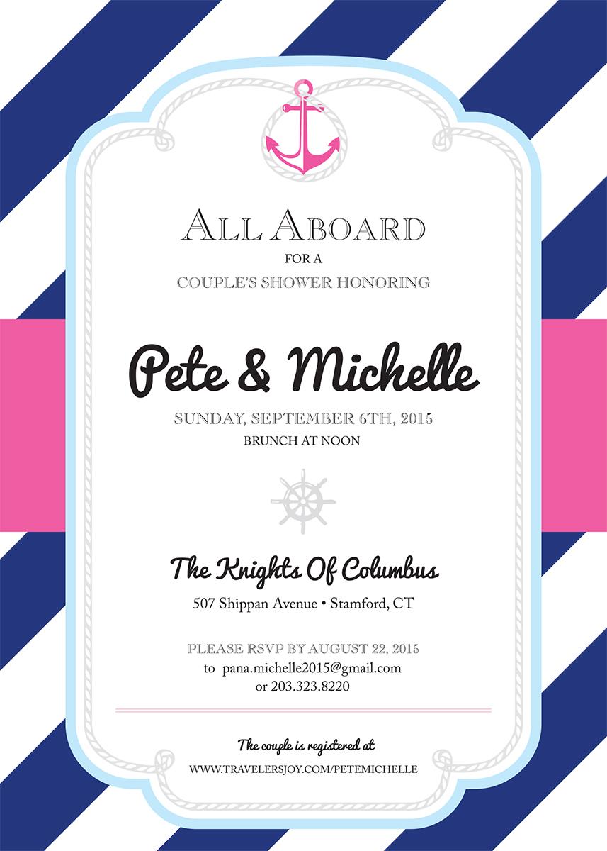 0deb89304b0 Michelle s Bridal Shower — Melissa Librandi
