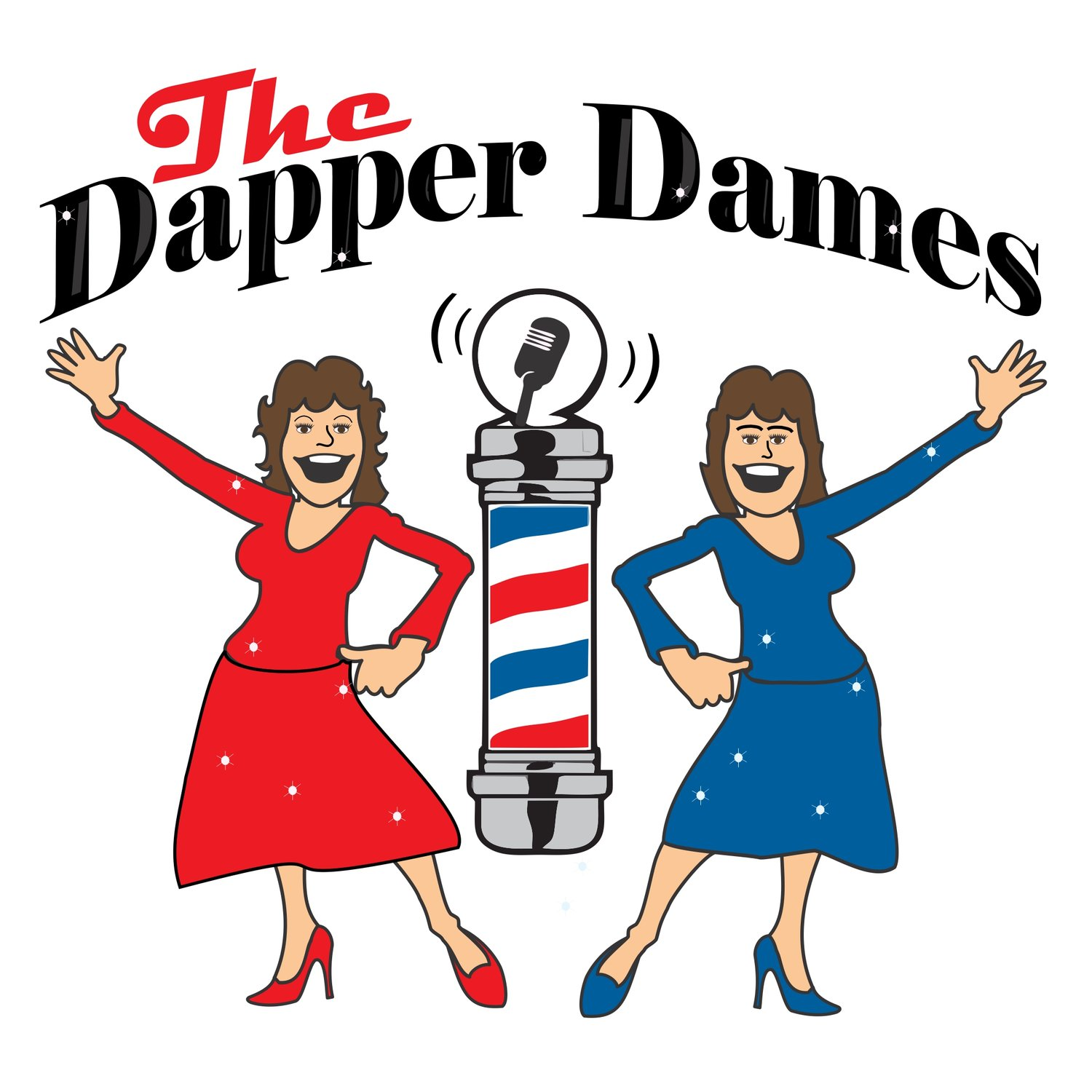 The Dapper Dames Podcast