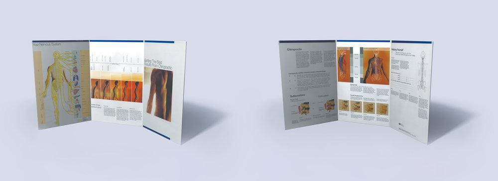 Report of Findings folders