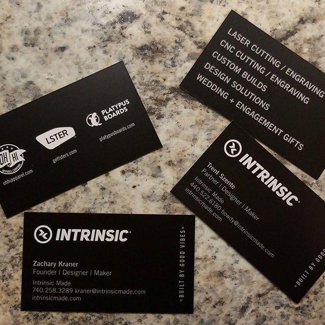 New smoking hot business cards. @hotcards