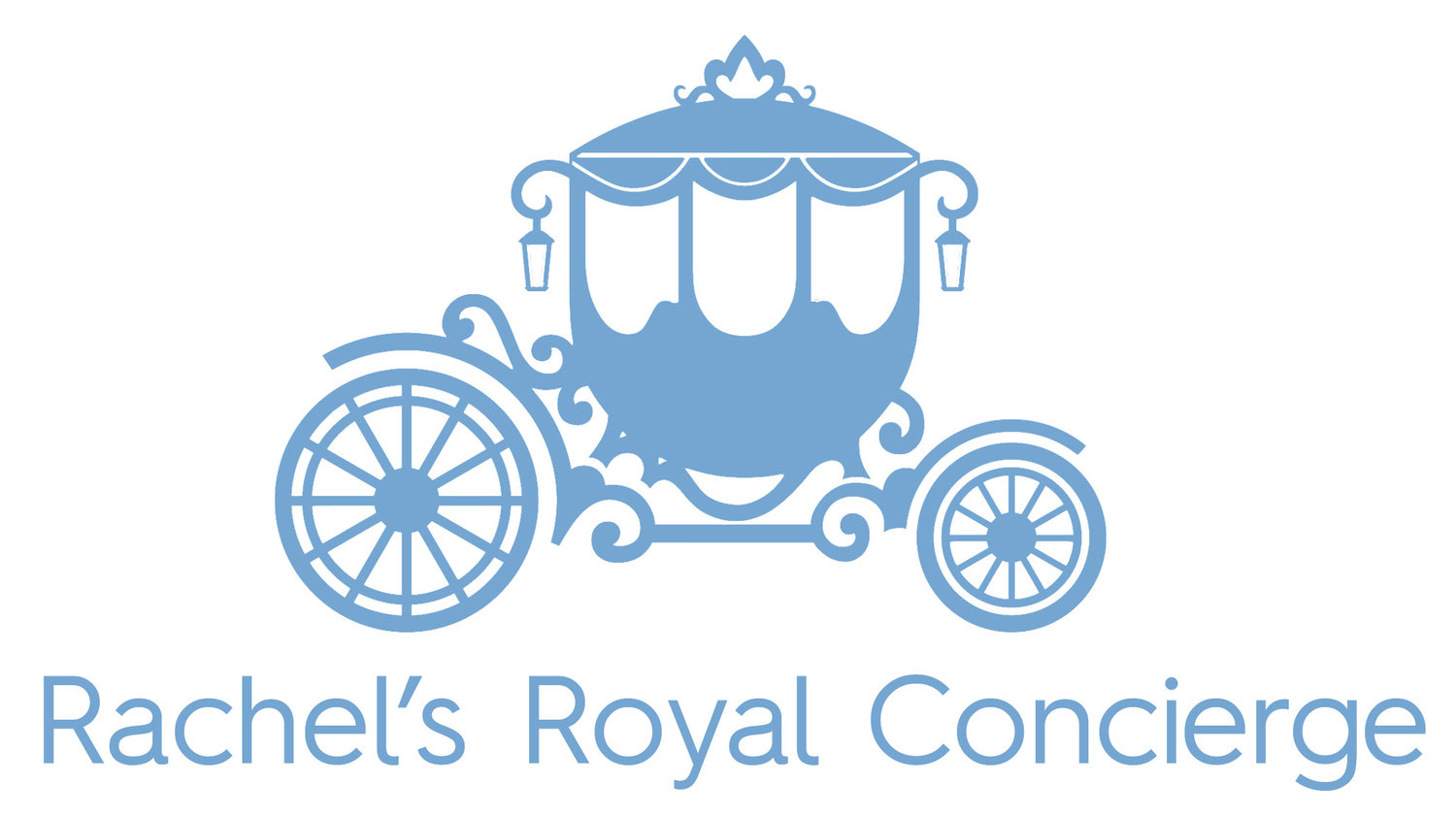 Rachel's Royal Concierge