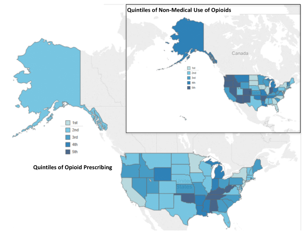 Neat, Plausible, and Generally Wrong: A Response to the CDC Recommendations for Chronic Opioid Use - - Stephen Martin, Ruth Potee, Andrew Lazris