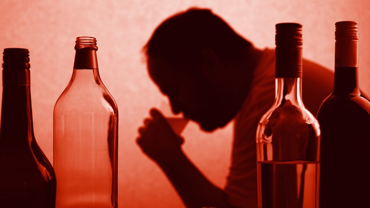 A Landmark Study on the Origins of Alcoholism - ed yong