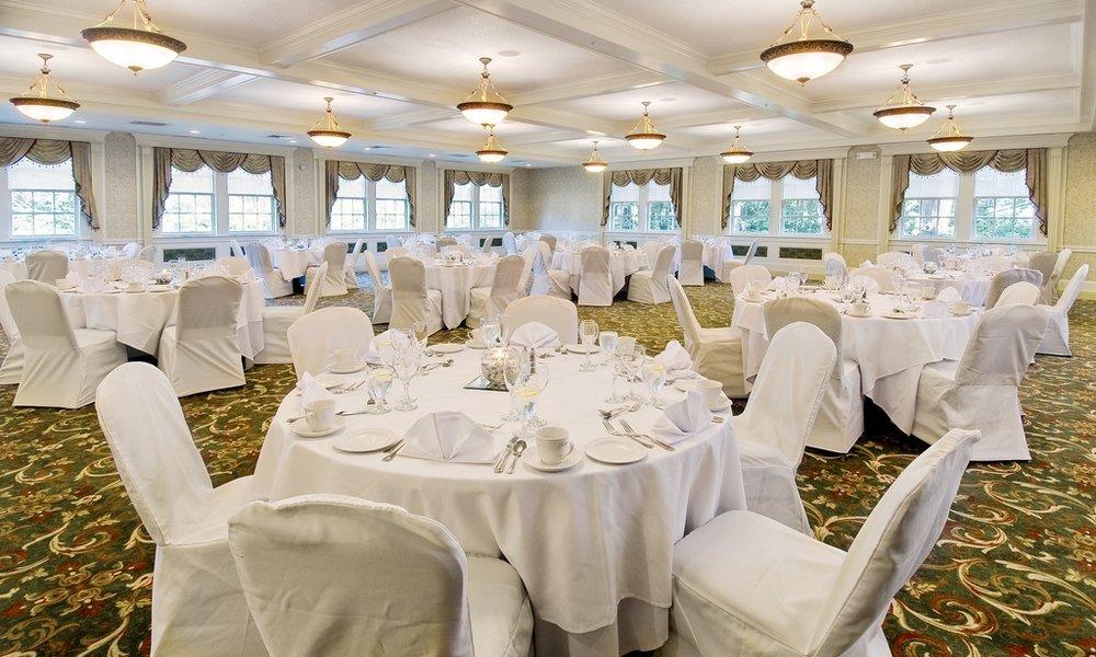 Big Tree Inn Event Center Wedding Venue