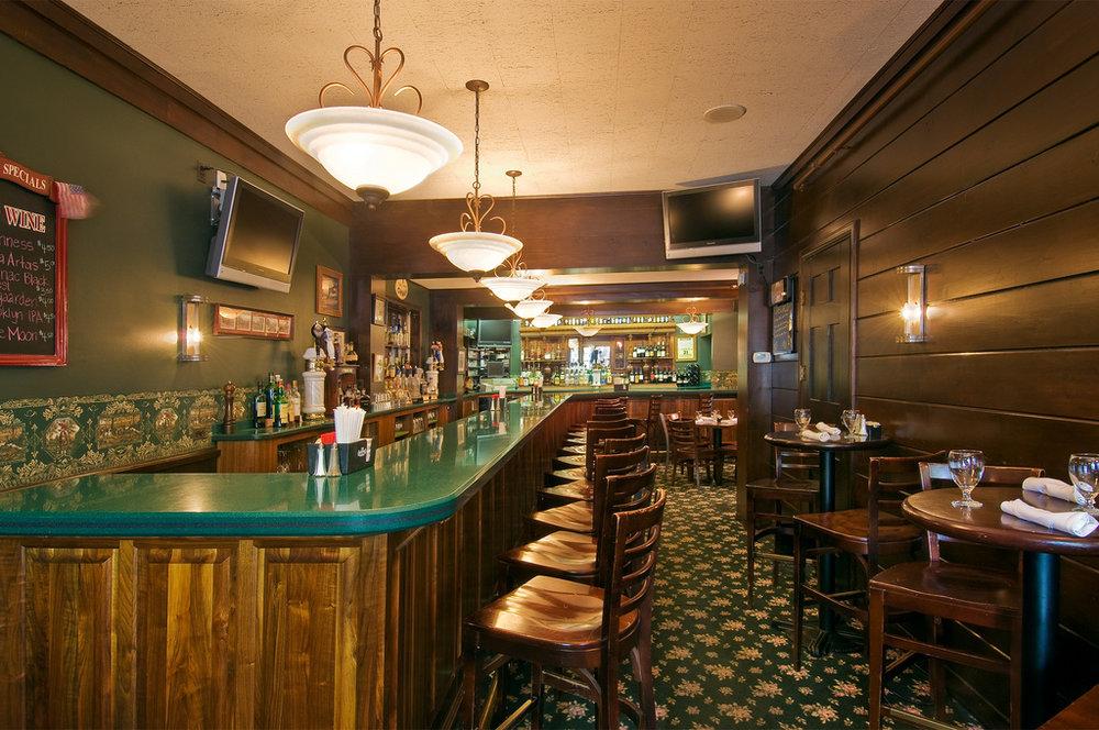 Tavern Bar Geneseo NY