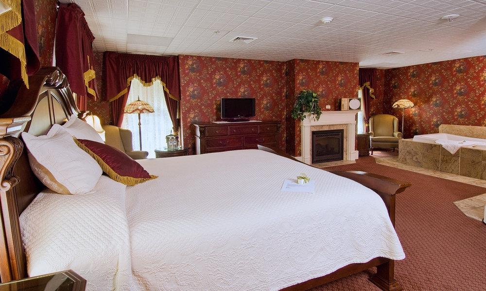 Bethia Room Luxury Suite
