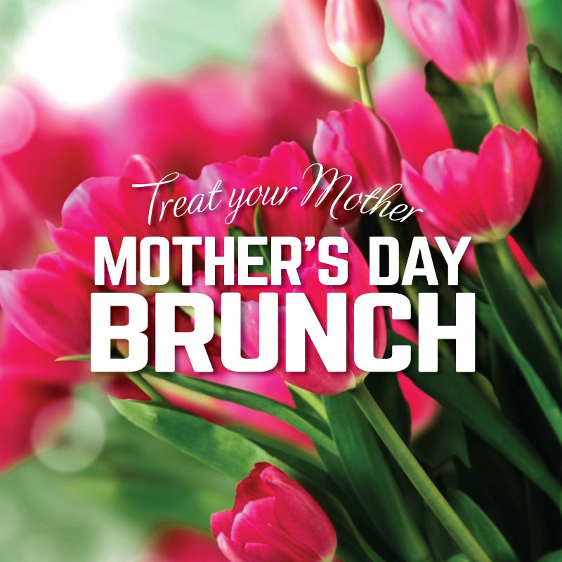Treat the special woman in your life to a Mother's Day buffet brunch at the Big Tree Inn.    Sunday, May 13th | 11am-3pm      FEATURING   Herb Crusted Leg of Lamb Glazed Ham Chicken French Salmon Puttanesca Eggs Made Your Way Smoked Salmon Benedicts- Poached Egg, English Muffin, Smoked Salmon, Hollandaise Crème Brulee French Toast with Berries and Syrup Breakfast Sausage and Bacon Garden Vegetable Tossed Salad Glazed Spring Vegetables Grilled Asparagus with Lemon and Garlic Roasted Garlic Whipped Potatoes Scalloped Potatoes Assorted Breads and Pastries Cheese and Fruit  Dessert Fresh Berry and Lemon Curd Tartlets Strawberries and Cream Cake Chocolate Mousse Blueberry Peach Crisp   $24.95 per person Children three to ten $10.95 Two and under free Reservations recommended