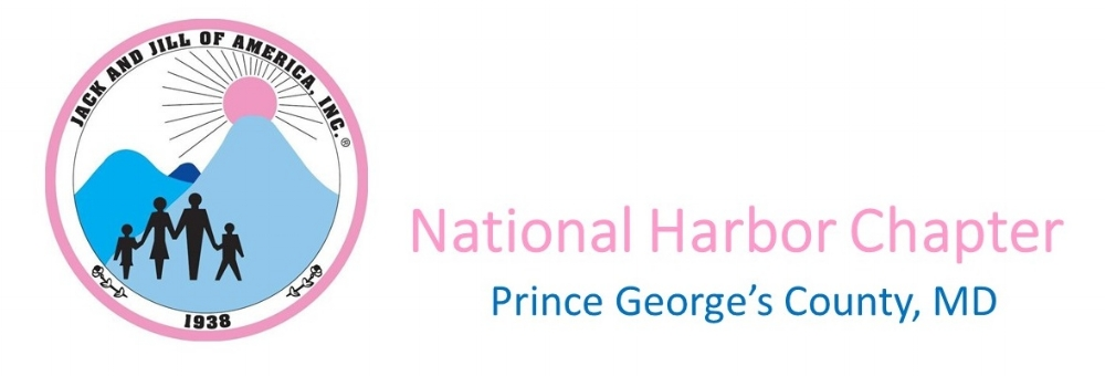Jack and Jill of America Inc.: National Harbor (MD) Chapter