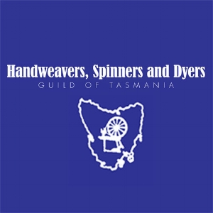 The Handweavers, Spinners and Dyers Guild of Tasmania Proud sponsor of the natural dyed spun yarn competition including The Northern Branch HWS&D Guild Tasmania Proud sponsor of the weaving competition and The Weaving Group of HWS&D Guild Tasmania www.hwsdguildtasmania.org