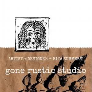 Gone Rustic Studio & Gallery Fashion Design Competition Judge www.gonerustic.com