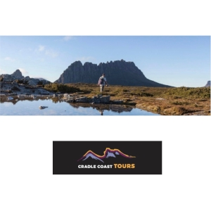 Cradle Coast Tours    www.cradlecoasttours.com.au
