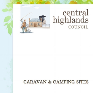 Central Highlands Council   Bothwell   www.centralhighlands.tas.gov.au