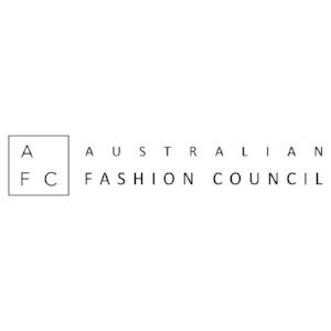 Australian Fashion Council    www.ausfashioncouncil.com