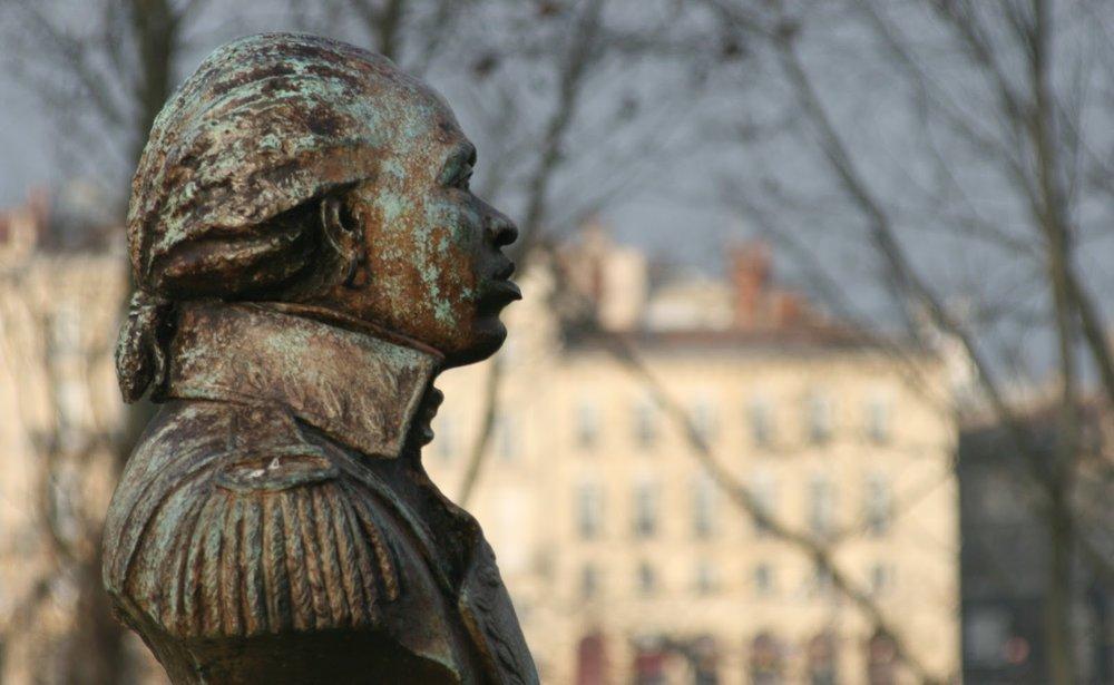 Toussaint L'Ouverture in Bordeaux, France