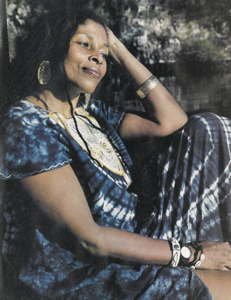 Assata Shakur | Source: greenleft.org