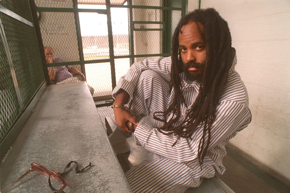 Mumia Abu Jamal | Source: Philly.com