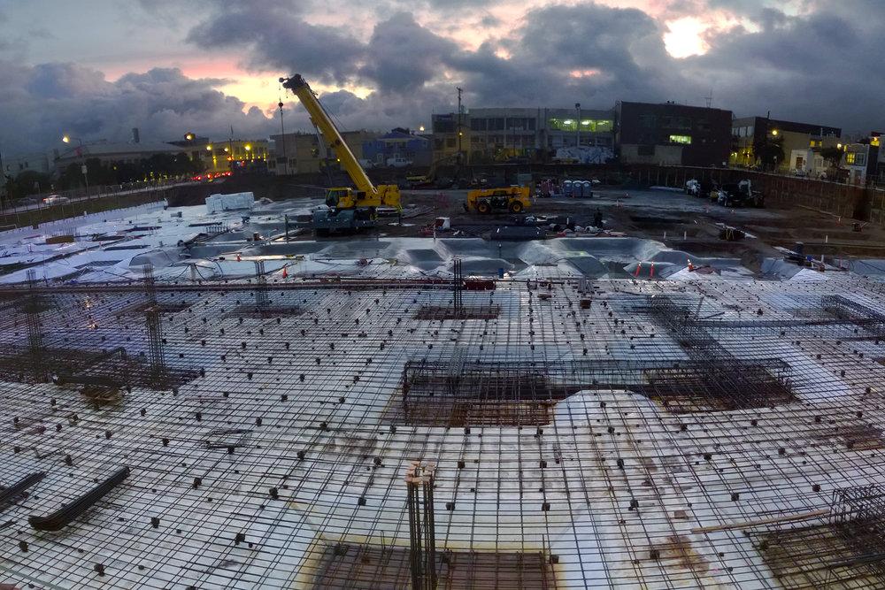 SOMA Construction