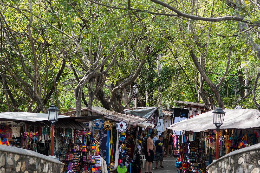 Rio Cuale Market